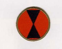 7th Division, click for Army lingo