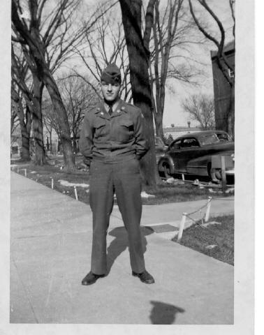 Harland Wilcox, 31st L Co, MIA 12/12/50