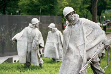 Korean War Essay